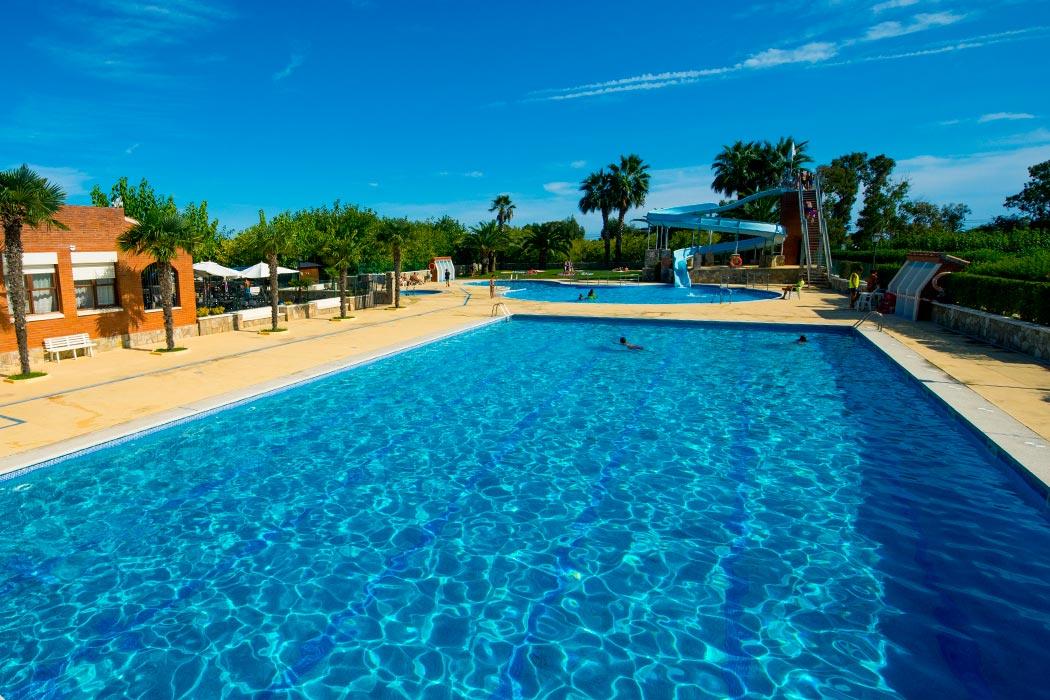 Tohapi Creixell Beach Resort